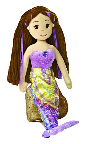 "Aurora World Inc. Merissa Mermaid 18"" Plush"