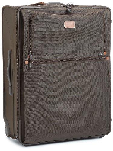 Tumi Luggage Alpha Wheeled Expandable Extended