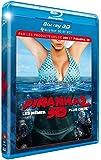 PIRANHA 2 3D [Blu-ray 3D+2D]