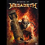 Acquista Megadeth - Arsenal Of (2 Dvd)