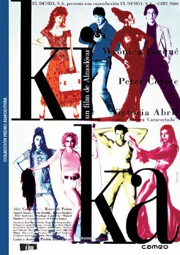 Kika [DVD]