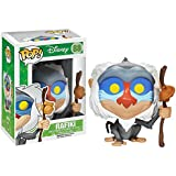 Funko POP! Disney: The Lion King Rafiki Action Figure