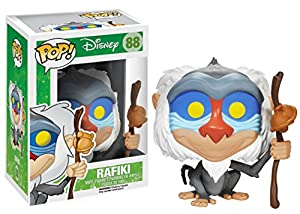The Lion King - Rafiki Pop! Vinyl Figure