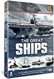 The Great Ships [DVD]