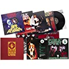 25th Anniversary Vinyl Collection [9 LP][Explicit]