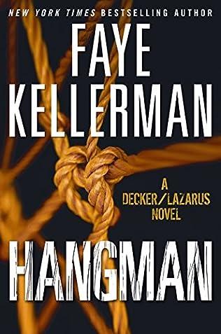 book cover of Hangman