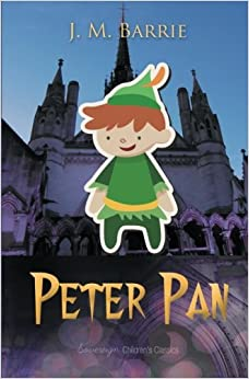Amazon Com Peter Pan Children S Classics 9781909676312