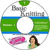 Knitting Pretty DVD 1: Basic Knitting