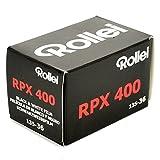 【ローライ製モノクロフィルム】RPX400/35mm判モノクロフィルム/ISO400/36枚撮り/単品