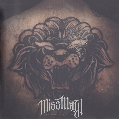 Miss May I Rise of the Lion (Target Ex) by Miss May I (0100-01-01)