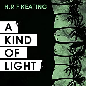 A Kind of Light Audiobook