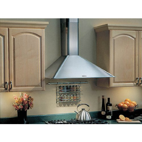 Nutone Rme5030Ss 30-Inch Stainless Steel Range Hood front-621355