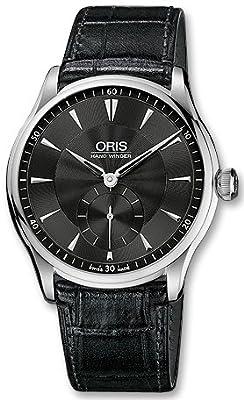 Oris Men's 396-7580-4054LS Automatic Watch