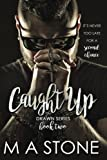 img - for Caught Up: Drawn Series Book 2 (Volume 2) book / textbook / text book