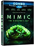 Mimic: The Director's Cut [Blu-ray + DVD]