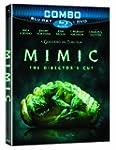 Mimic: The Director's Cut [Blu-ray +...