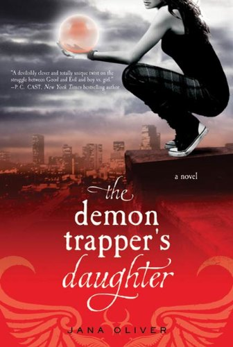 The Demon Trapper&#39;s Daughter