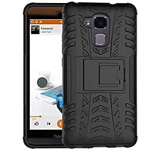 Wellmart Shock Proof Case for Huawei Honor 5c