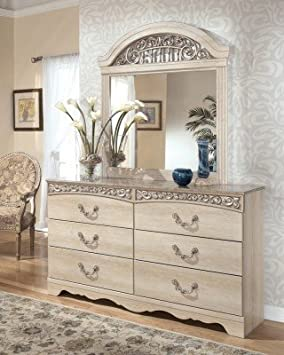 Catalina Dresser by Ashley Furniture