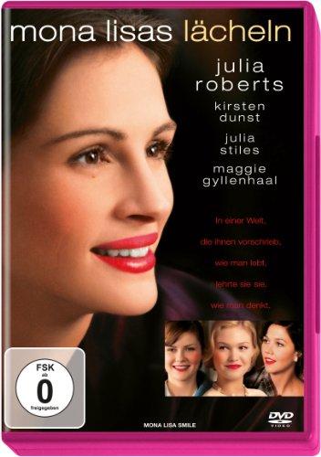 Mona Lisas Lächeln (Pink Edition)