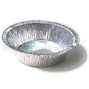 Disposable Aluminum Tart Pan
