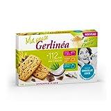 Biscuit son d'avoine chocolat coco - Gerlinéa