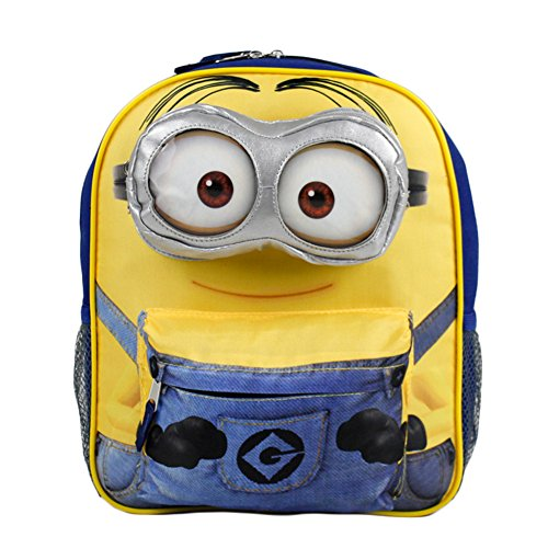 Despicable-Me-2-12-Minion-Backpack
