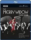 Lehar;Franz Merry Widow [Blu-ray] [Import]