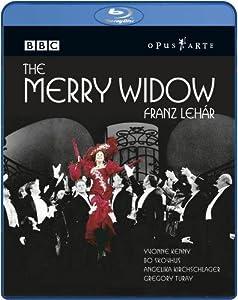 Lehar: The Merry Widow (Live Recording From War Memorial Opera House San Francisco 2001) [Blu-ray] [2010]