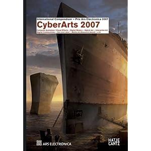 Prix Ars electronica 2007-visual