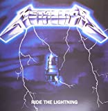Ride The Lightning [Vinilo]