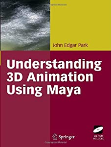 Cover of &quot;Understanding 3D Animation Usin...