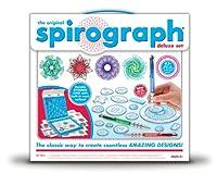 Spirograph Deluxe Design Set from Kahootz
