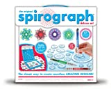 Kahootz Spirographgraph Deluxe Design Set