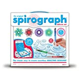 Spirograph Deluxe Design Set – Just $15.00!