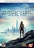 Sid Meier's Civilization: Beyond Earth - Rising Tide【日本語】 [オンラインコード]