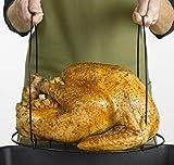 Nifty Non Stick Gourmet Turkey Lifter