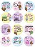 img - for Aunty Acid Magnets book / textbook / text book