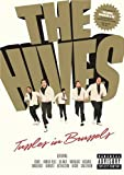 The Hives: Tussels In Brussels [DVD] [2005]