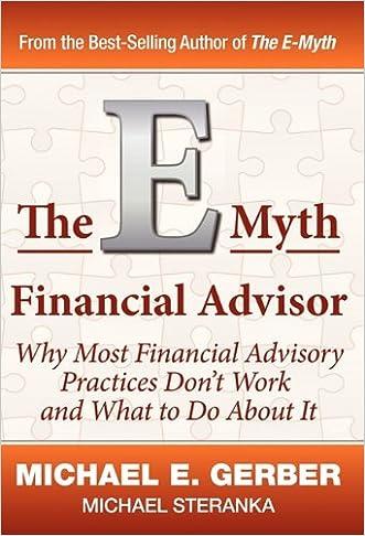 The E-Myth Financial Advisor (E-Myth Expert)