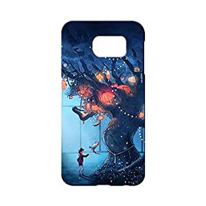 G-STAR Designer 3D Printed Back case cover for Samsung Galaxy S6 Edge Plus - G6090
