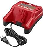 Milwaukee Electric M28 Lithium-Ion Charger 48-59-2819