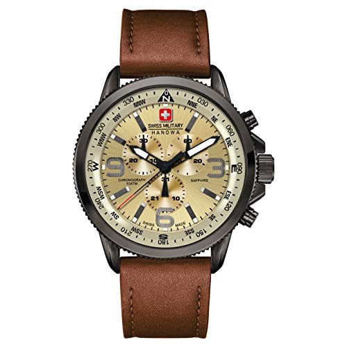Most Wished 10 Swiss Mens Watches
