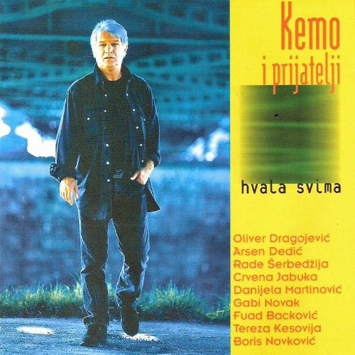 Kemal Monteno - Hvala Svima - Zortam Music