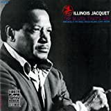 echange, troc Illinois Jacquet - The Blues, That'S Me !