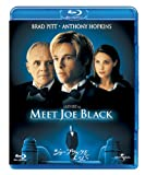 ジョー・ブラックをよろしく 【Blu-ray ベスト・ライブラリー】