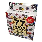 77 Ways to Play Tenzi from Carma Games