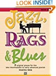 Jazz, Rags & Blues, Bk 5: 8 Original...