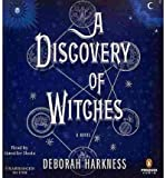 Deborah E Harkness (A Discovery of Witches) By Harkness, Deborah (Author) Compact Disc on 08-Feb-2011