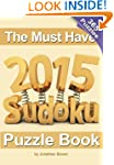 The Must Have 2015 Sudoku Puzzle Book...